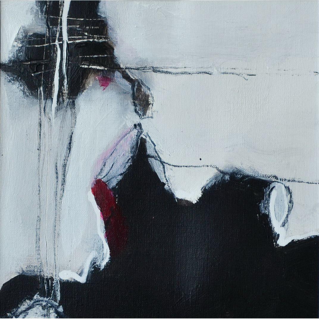 Lipstick and Mascara I by Karin Goeppert