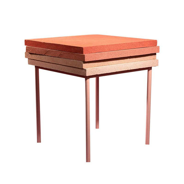 Support Table D33 by Cultivado Em Casa
