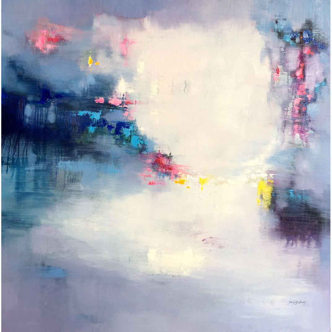 Beauty in dream 378 by Jingshen you