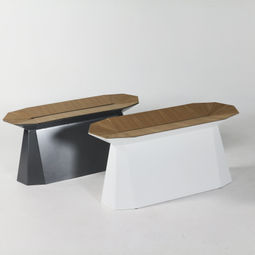Phan collection - BENCH by SSTEEL