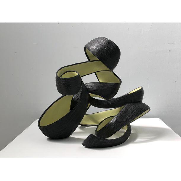 Sideways Slide by Mary Oros