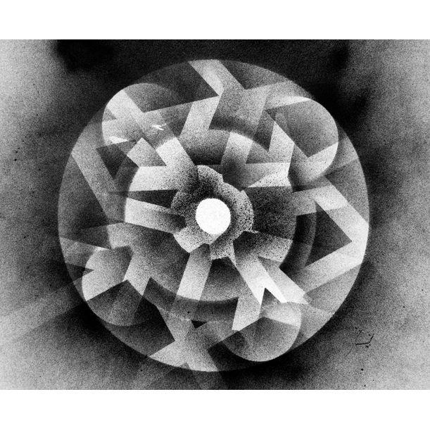 Primordial Geometrics 2 by Sumit Mehndiratta