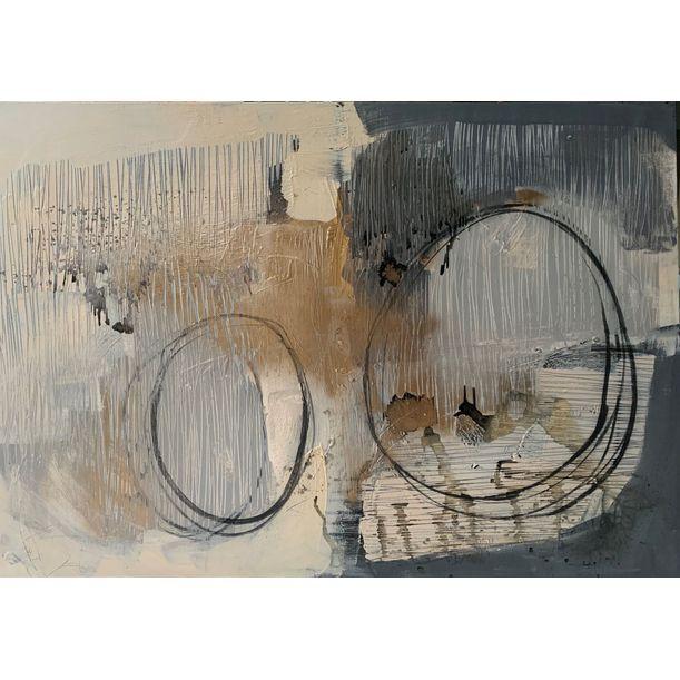 Cycles III by Macarena Salinas Amaral