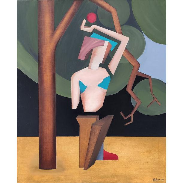 Eve by Alexander Trifonov