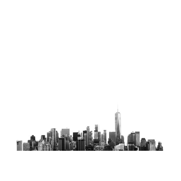 Ooh New York by Lukas Griffin