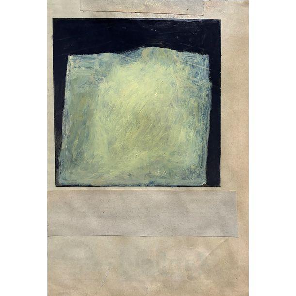 Untitled (Id. 1283) by Fieroza Doorsen