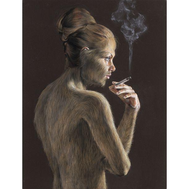 Skins-07 by Wang Haiyang