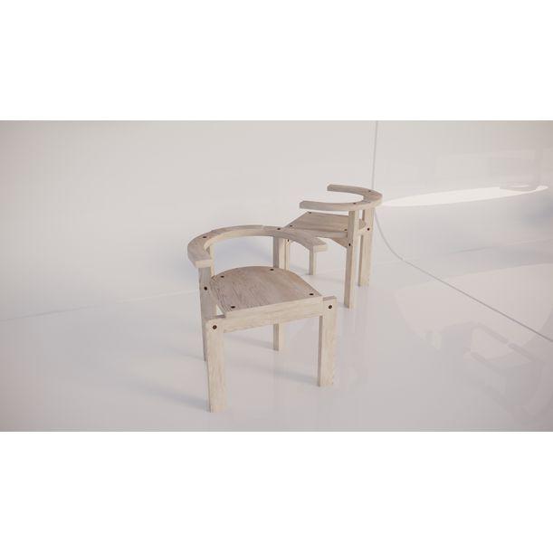 Chair01 by Matthew Seabrook