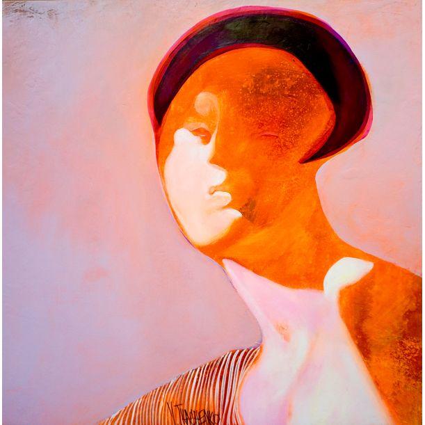 Heat by Victor Tkachenko