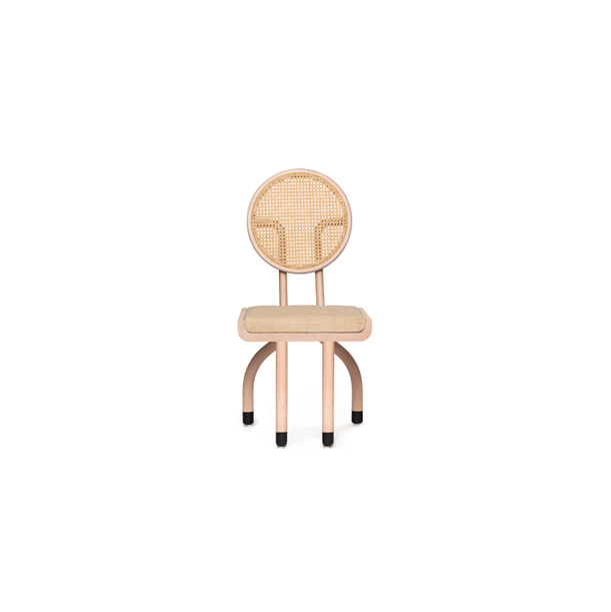 Dumick Dining Chair by Zonddi