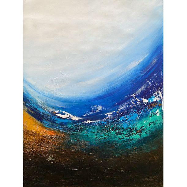 Secrets of the Sea 1 by Aarti Bartake