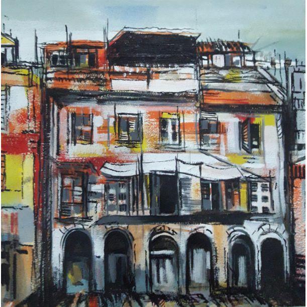 Untitled by Nuri Özçelik