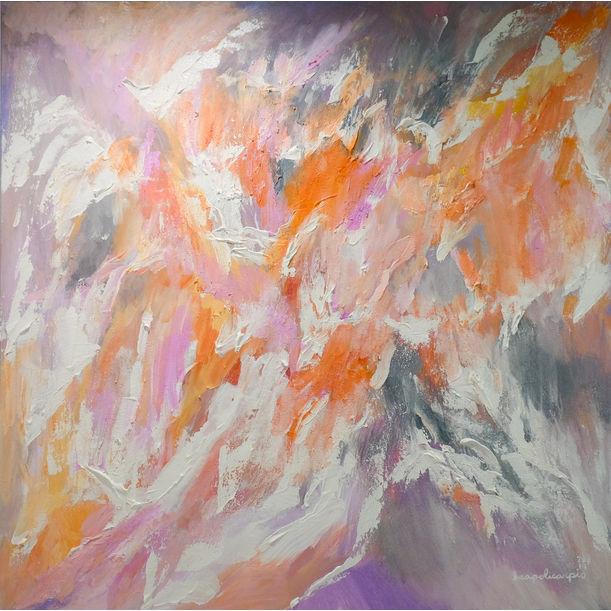 Lightness by Bea Policarpio