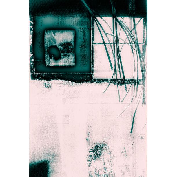 In de kamer by Joris Graaf