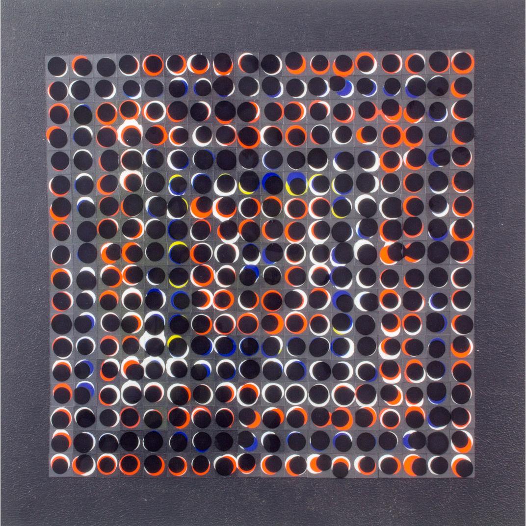 Fragiles VI by Maryline Beauplet-Dornic