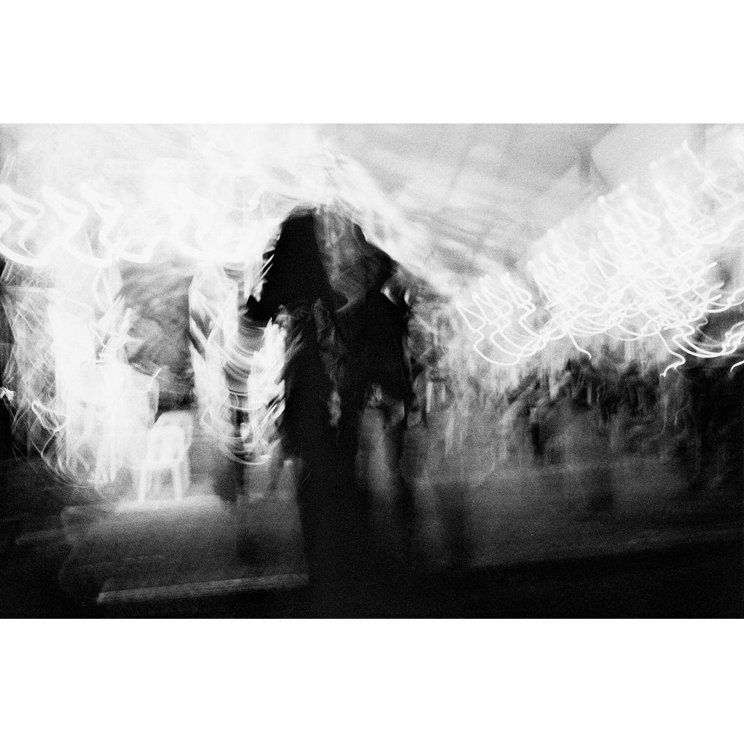 Encounter #30A by Zhou HanShun