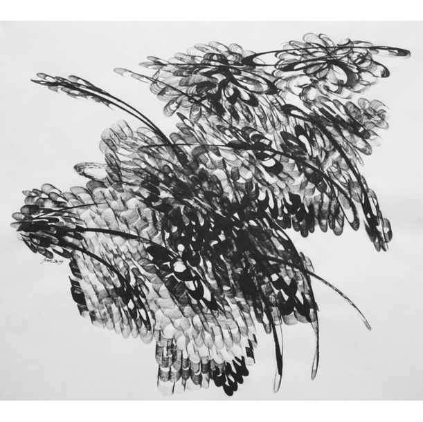 Chrysanthemum by Fuen Chin
