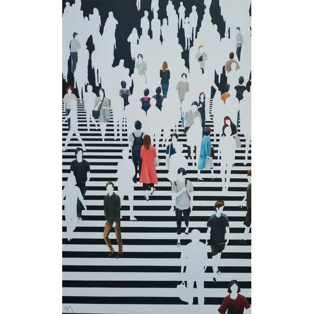 Instantes en paralelo by Martta Garcia