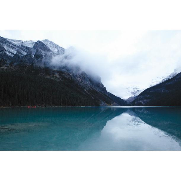 Lake Louise by Ty Mecham