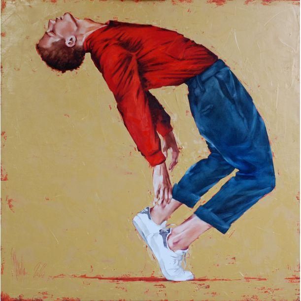 street dancer 5. by Igor Shulman