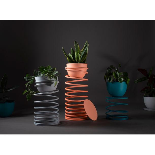 Slinky by Andreea Cornila