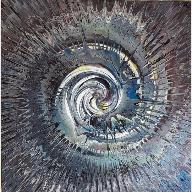 Nautilus by Emin Ozdemir