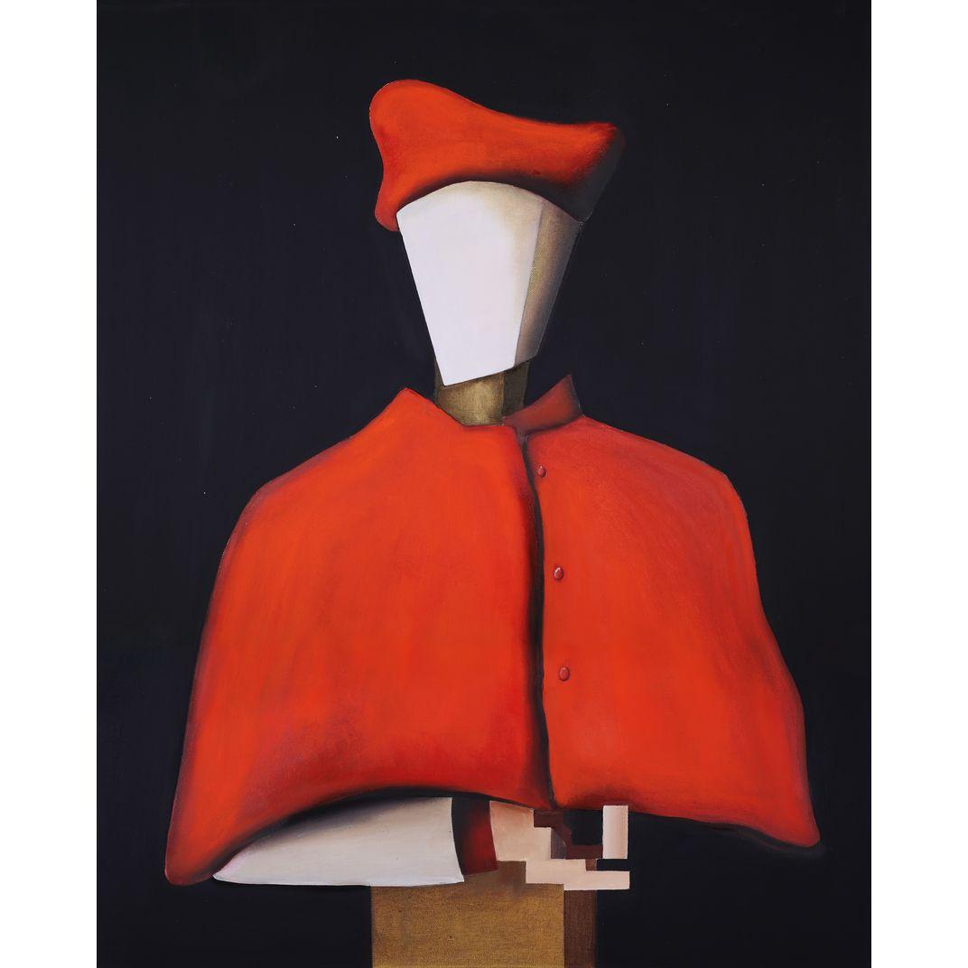 Cardinal by Alexander Trifonov