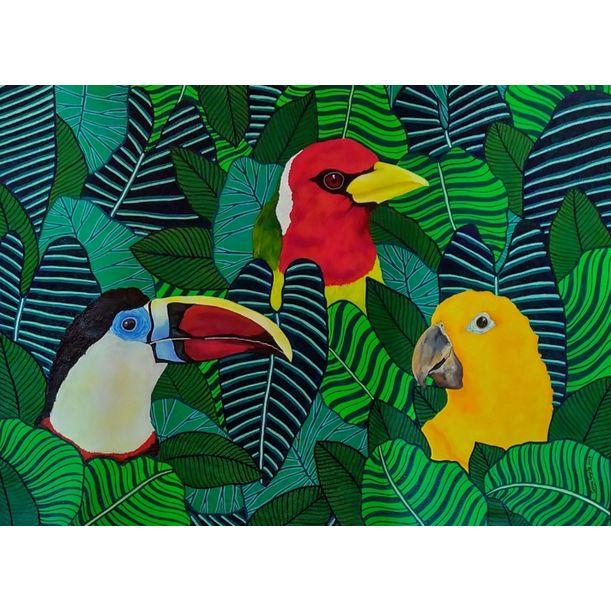 Tropical Treasures 4 by Sreya Gupta
