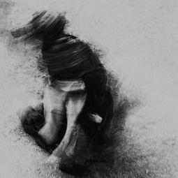 In Ecstasy 1 by Shirren Lim