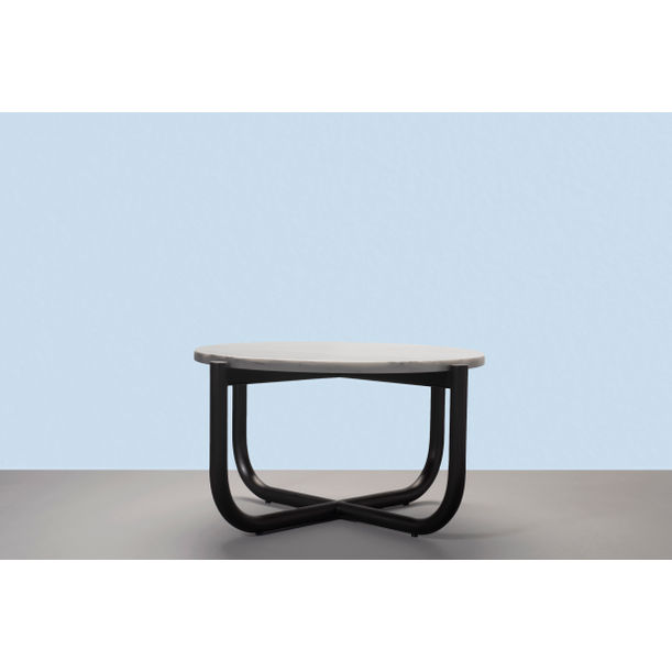Gathering Side Table by Bowen Liu