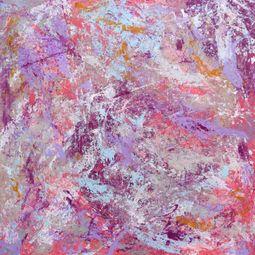 Pink placenta by Sumit Mehndiratta