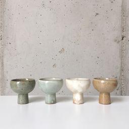 Tea Cup Set by Min Seung Ki