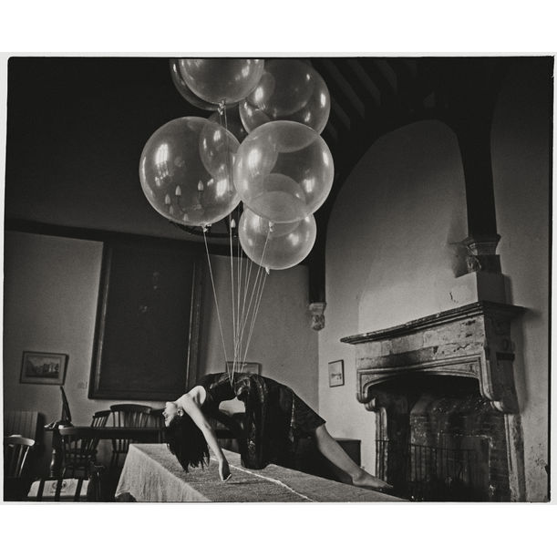 Ofelea and the Flying Balloons by Vikram Kushwah
