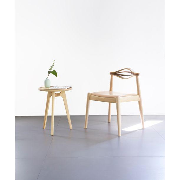Ripple Chair by YIH wood studio