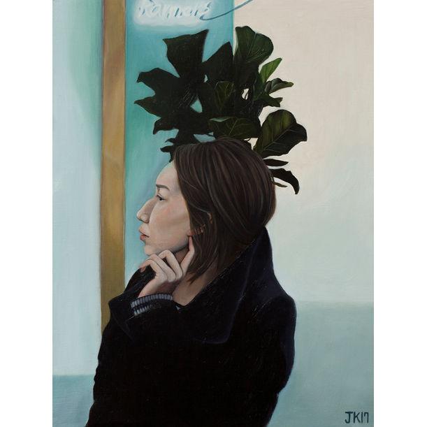 Rest, Jieum by Jaesun Kim