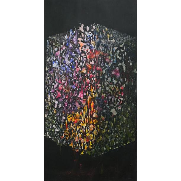 Ariraria #3, 2017 by Syaiful Aulia Garibaldi