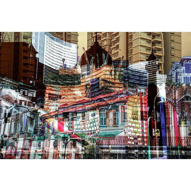 Kandarhar Street by Terence Tan