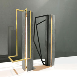 Table lamp 1.0 by Saccal Design House
