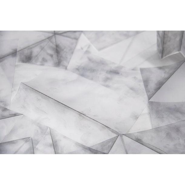 Folding Traces_Finding A Way 2 by Jang Jieun