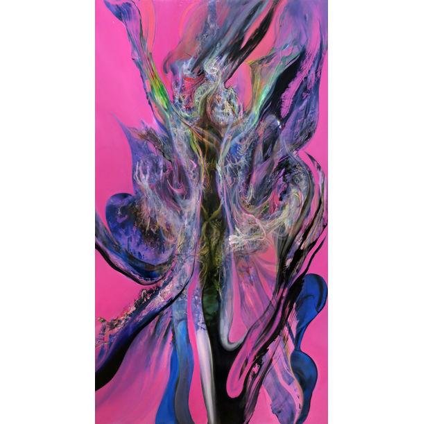 Hyacinth Girl-Skinned by Ruben Pang