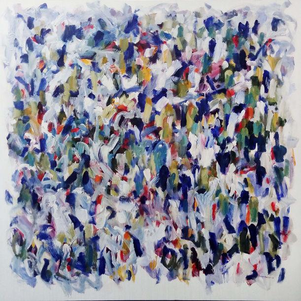 Contemporary Realism XII by Ruwan Prasanna
