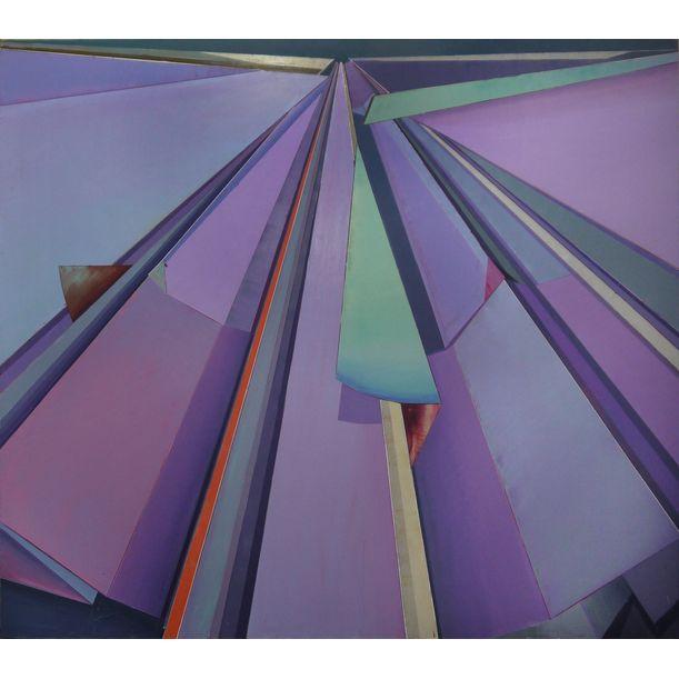 Paper Plane 3 by Huang Jingjie