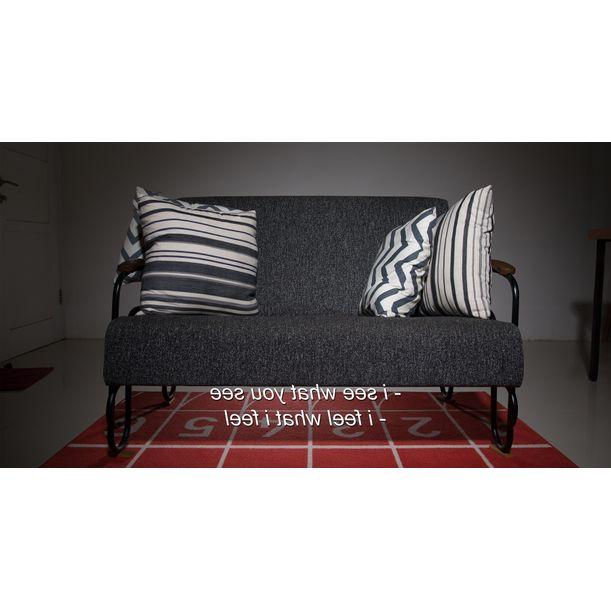 Living Room by Tromarama