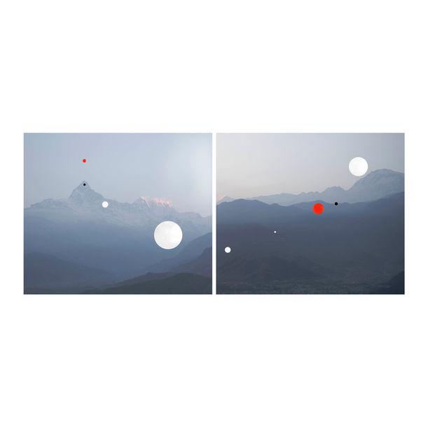 Sarangkot Sunrise by Shen Wei