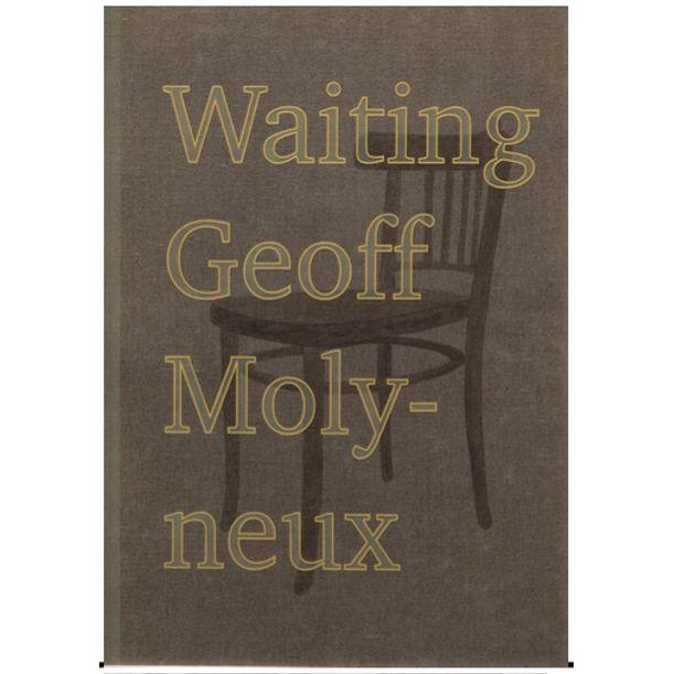 Geoff Molyneux, 2014 by Chou Yu-Cheng