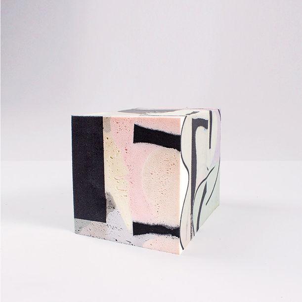Serendipity stool series #2 by Daae Won