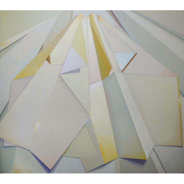 Paper Plane 2 by Huang Jingjie