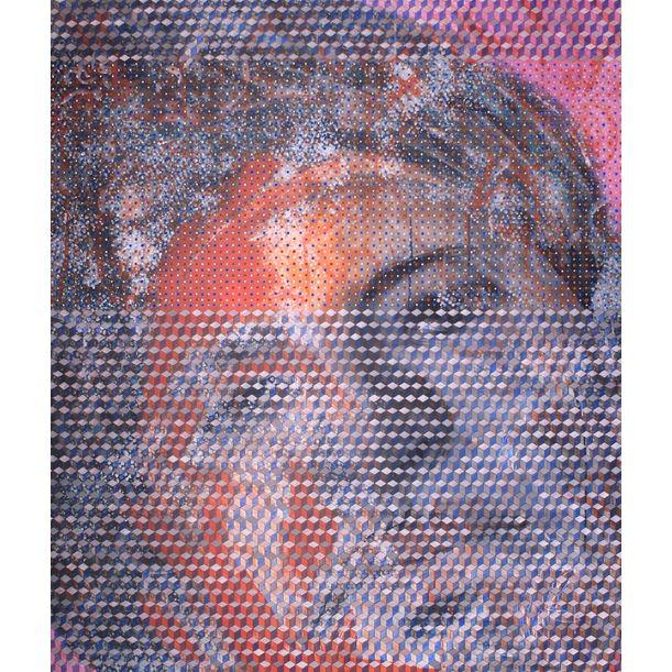 collaged metapysic by Raman Adone