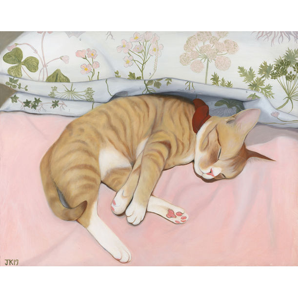 Rest, Guemdong by Jaesun Kim