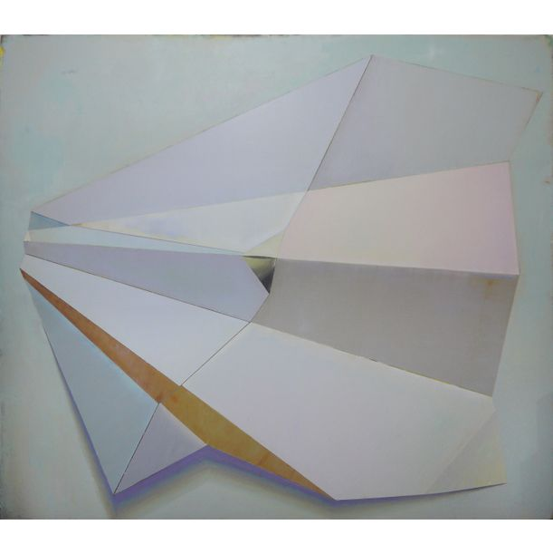 Paper Plane 1 by Huang Jingjie